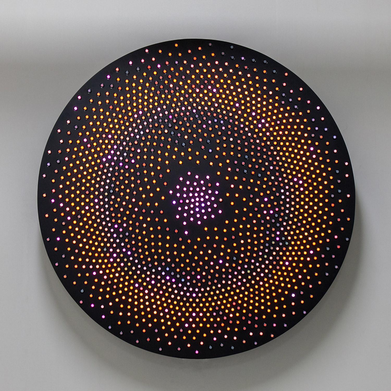 Leo Villareal, Big Bang
